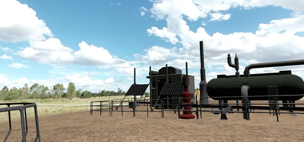 CSIRO Energy Review